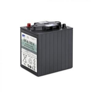 Комплект батарей, 6 V, 180 Ah, необслуживаемая