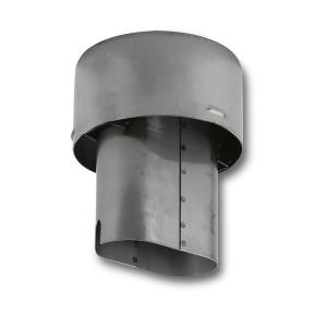 Патрубок для отведения выхлопных газов HDS 891 ST