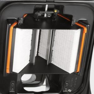 Фильтр для мелкой пыли, для IC 15/240 W (комплект)