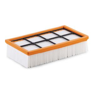 Плоский фильтр с соединительная решетка
