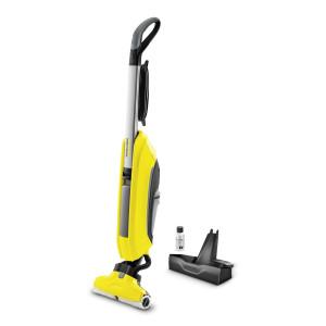 Аппарат для влажной уборки пола FC 5