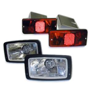 МК рабочее освещение KM 150/500 RD *Clas