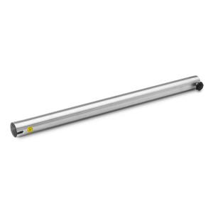 Удлинительная трубка, из нерж. стали, 850 мм, DN 40