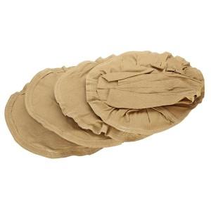 Мешки для утилизации, бумажные