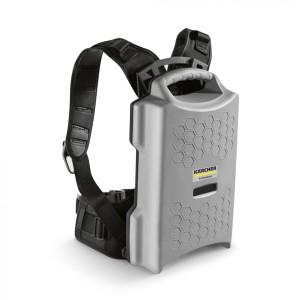 Аккумулятор рюкзак
