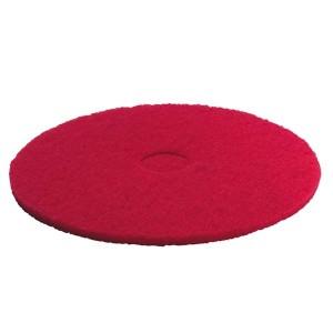 Пад, средне мягкий, красный, 457 mm