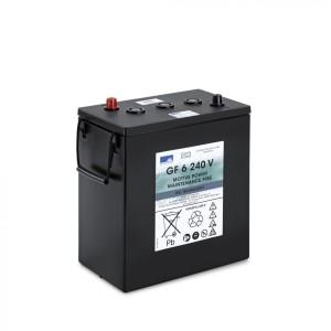 Батарея 6 В / 240 Ач (C5), необслуживаемая