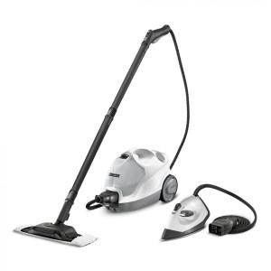Пароочиститель SC 4 Premium + Iron Kit