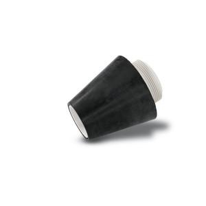 Конус для крепления в отверстиях под бочечную втулку