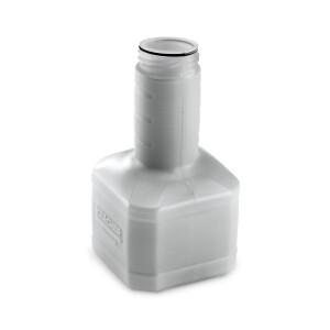 Баллон для чистящего средства (1 л), к трубке для пенной чистки Basic
