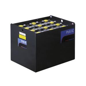 Батарея 12 В / 80 Ач (C5), малообслуживаемая