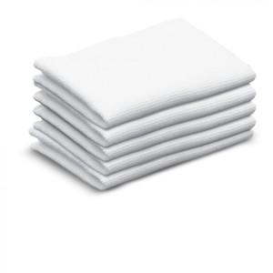 Салфетки из махровой ткани, узкие