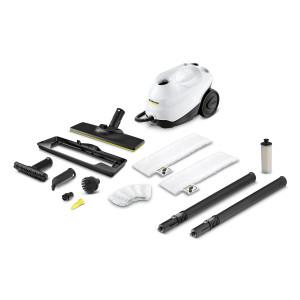 Пароочиститель SC 3 EasyFix Premium (white) *EU