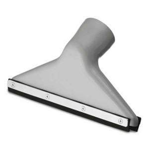 Треугольная насадка, из алюминиевого литья, с резиновой полоской
