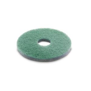Алмазный пад, тонкий, зеленый, 508 mm