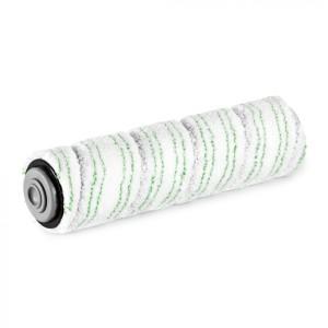 Цилиндрическая щетка из микроволокна, 350 mm