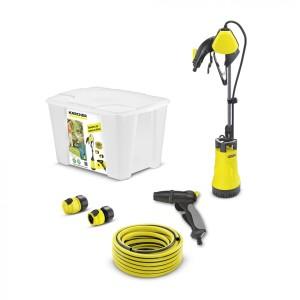 Комплект для полива из бочки Karcher BP 1 Barrel irrigation Set