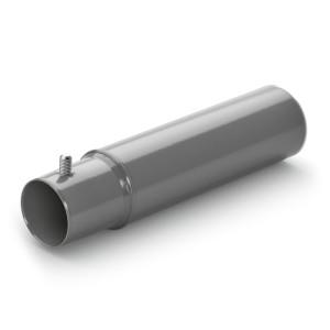 Адаптер для присоединения шланга к трубопроводу системы пылеудаления, с наружным конусом, Ø 75 на DN 70