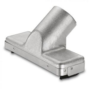 Насадка для чистки поверхностей, алюминиевая