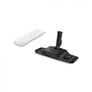 Комплект насадки для пола Comfort Plus с микроволоконной салфеткой