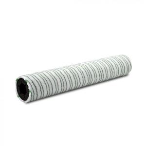 Цилиндрическая щетка из микроволокна, 450 mm