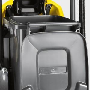 Мусорный контейнер (240 л)