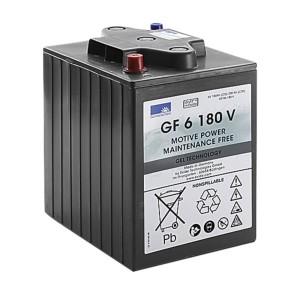 Комплект батарей, 24 V, 180 Ah, необслуживаемая