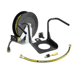 МК автоматического барабана для шланга, для аппаратов HDS среднего / экстракласса