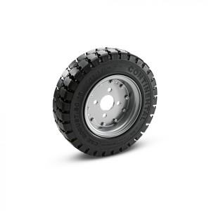 Сплошные резиновые шины, для RM 90/60 Adv