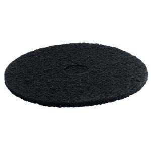 Пад, жесткий, черный, 533 mm