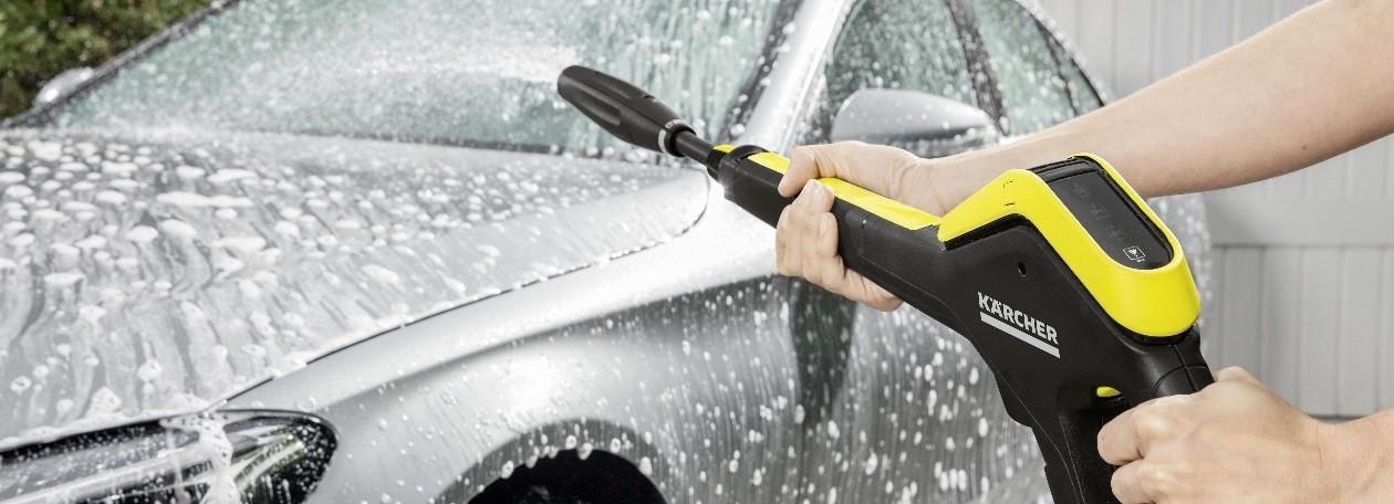 Рекомендации по уборке: уход за автомобилем после зимнего сезона